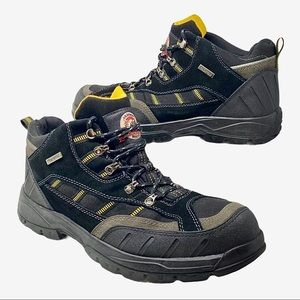 Brahma Kane Steel Toe ASTM Waterproof Work Boot 13